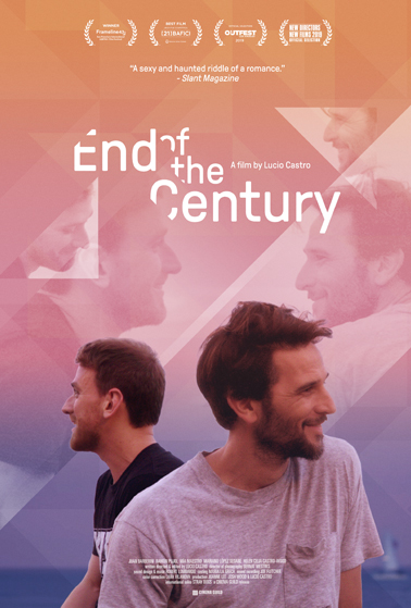 End of the Century - The Cinema Guild