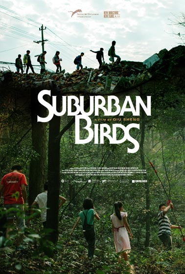 Essay on the birds film analysis